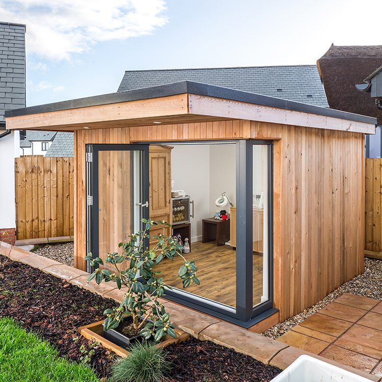 Hayes Garden Rooms 9